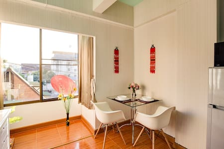 Your Nimman Home in trendy Chiang Mai - Chiang Mai - Appartamento