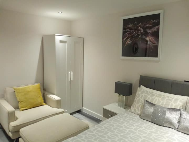 Luxury Apartment 15,The interchange,Birmingham