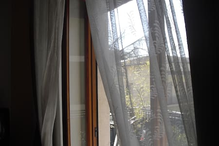 Camera tripla con bagno privato - Fondi - Daire