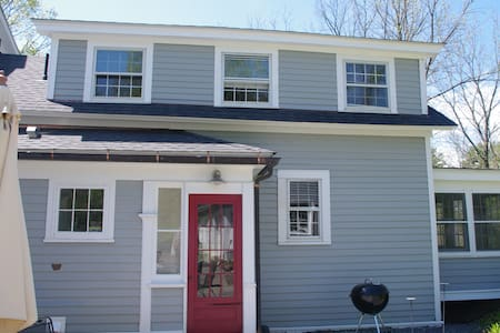 Secluded but not isolated Berkshire Retreat - Great Barrington - Wohnung