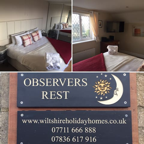 Observers Rest - 3bed Country Home near Bath