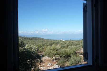 Appartment in Olive Grove House, Peloponnesos - Kalamata - Haus