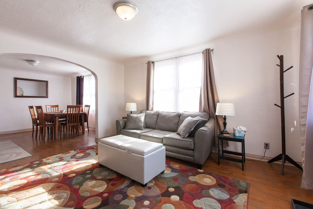 2 br charmer central to everything case in affitto a for The family room wheat ridge