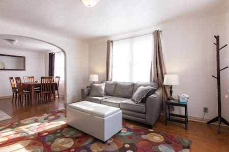 2 BR Charmer Central to Everything - Wheat Ridge - House