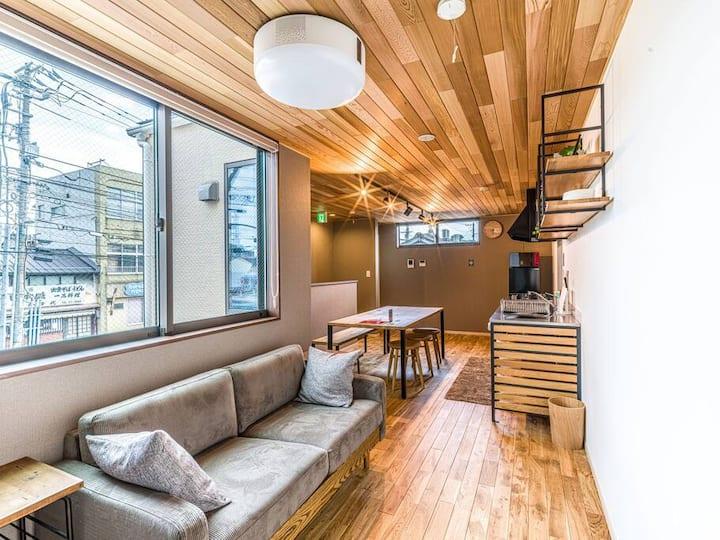 Rakuten STAY HOUSE × WILL STYLE 松江102★無料Wi-Fi&駐車場有