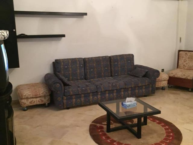 villa a la residence  hotel royal hamamet - Yasmine Hammamet - Ev