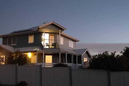 Beautiful house in Wonthaggi close to  beaches!