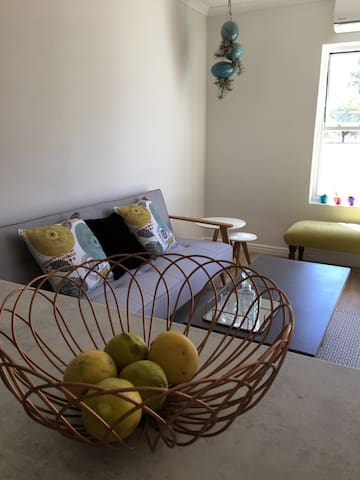 Little Village Gem - Franschhoek - Apartment