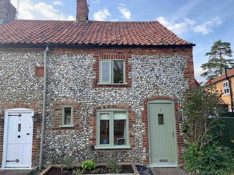 Cosy cottage nr the beautiful north Norfolk coast