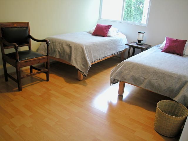 Cozy Apartment In Quite Condesa Area