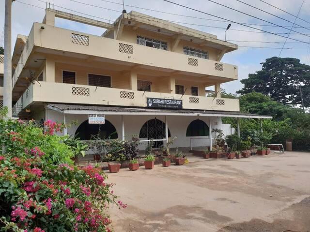 Surahi Restaurant & Guest House