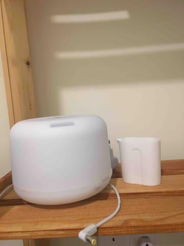 Air diffuser -  + lavender oil