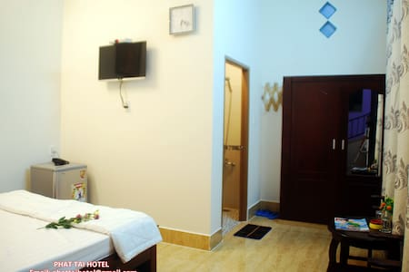 Comfortable, clean, free services - tp. Phú Quốc - Andere