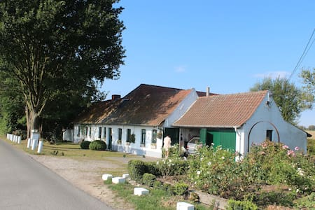 Charming house Kortrijk/Zwevegem - Kortrijk - House