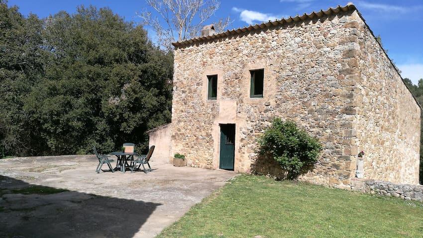 Mas Olivet - Vilademires - House
