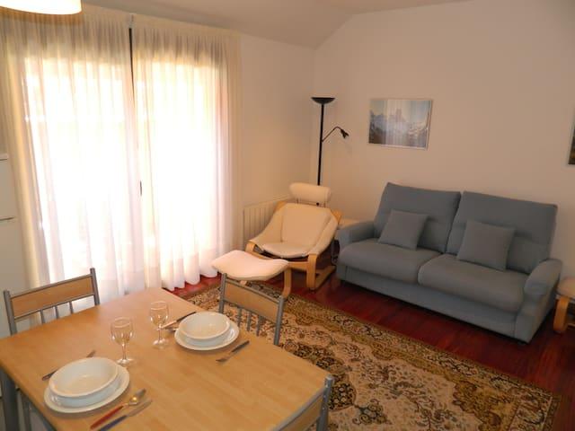 Apartamento en Potes - Kantabrien