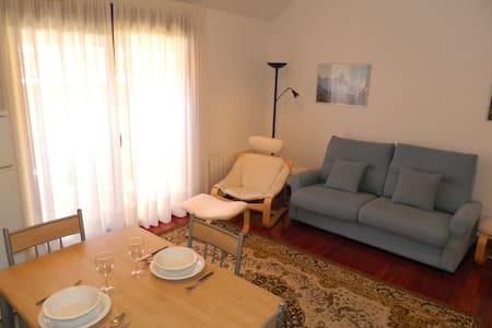 Apartamento en Potes - Kantabrien - Lejlighed