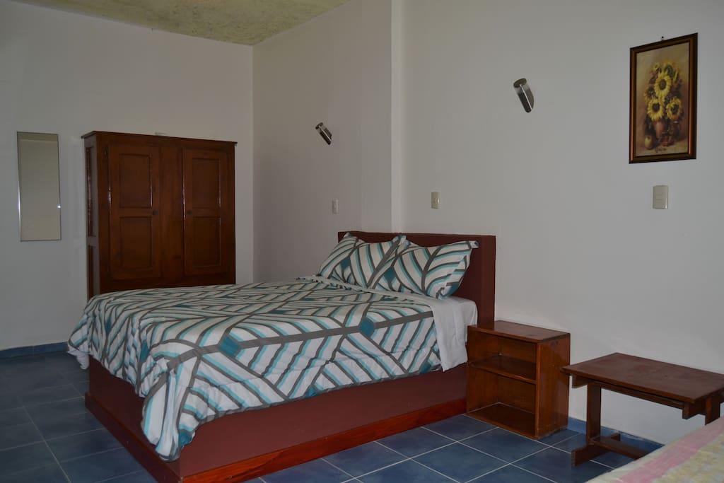 Dormitorio, ¡disfruta tu descanso!