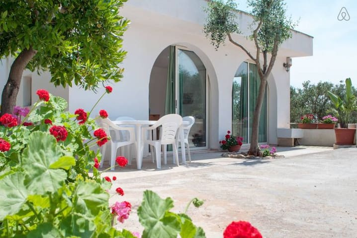 Cottage in the country near the sea - Provincia di Lecce - Villa