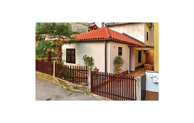 Terraced house with 2 bedrooms on 60 m² in Koper