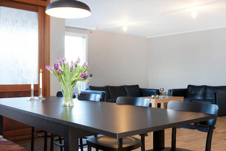 Private Cosy house perfect location - Reykjavik - 셀티아르나르네스 - 단독주택