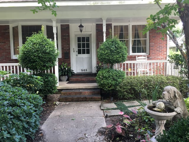 2BR Oasis Beyond The French Quarter - Arabi - Rumah