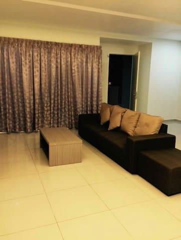 CHEAPER MALACCA HOMESTAY - Melaka, Melaka, MY - 단독주택