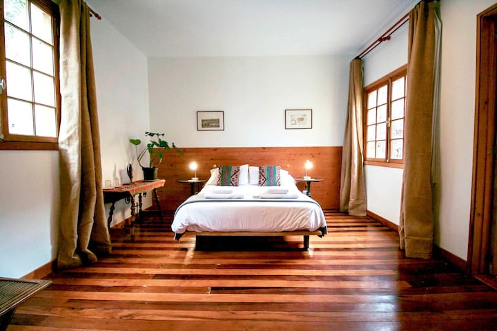 Casa California Hotel Boutique - Cerro Alegre (#2)
