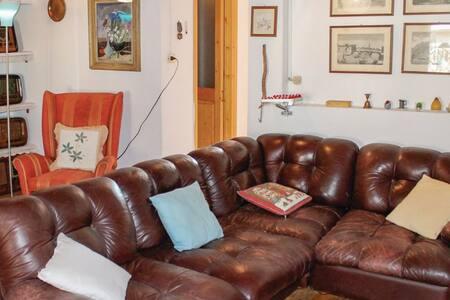 Casa Morera - Varallo
