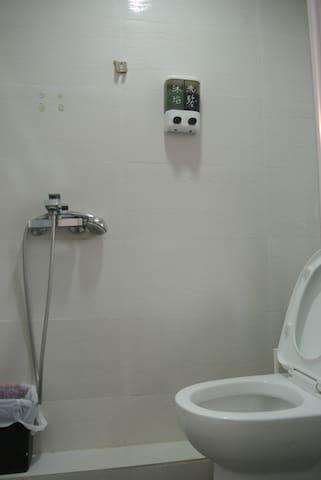 独立卫浴 Washroom