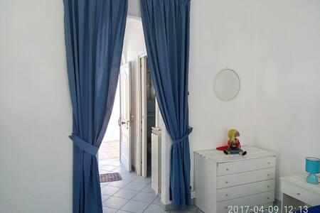 Casa Azzurra - Casamicciola Terme - 度假屋