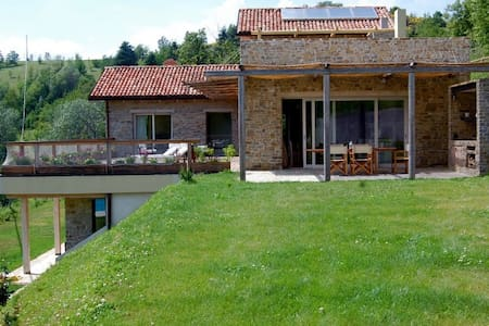 La Ginestra Holiday House - Bistagno