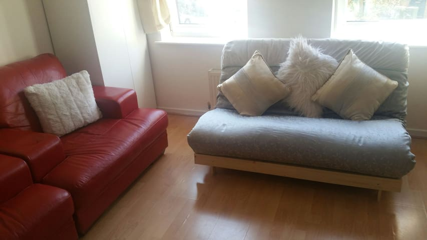 Clean and stylish room near Stratford London