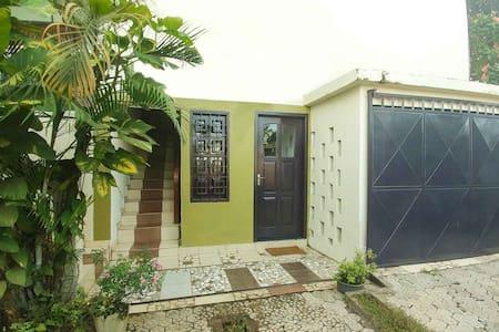 Duplex en résidence
