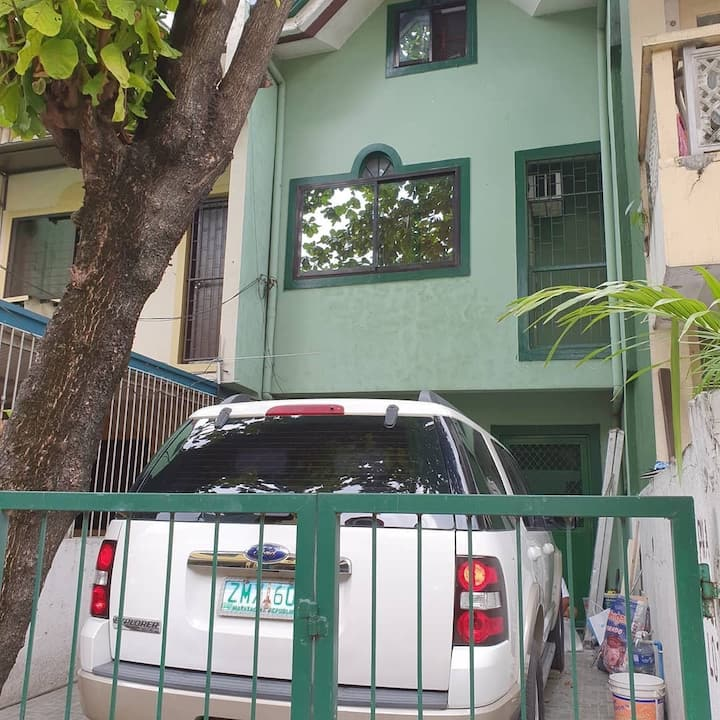 TOWN HOUSE - FOR RENT