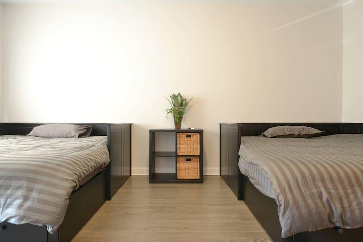 87 Mann - The Spire Unit #310 Condo - Ottawa - Apartment