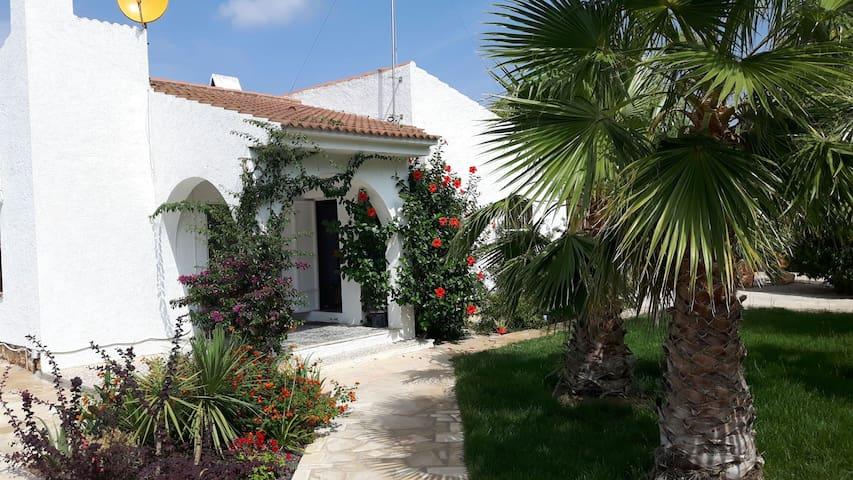 Villa Theresa L'Ametlla de mar