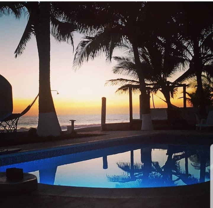 Sunset views monterrico
