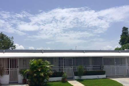 Studio near San Juan airport. - Carolina