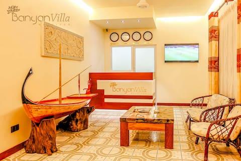 Banyan Villa Dhangethi - Deluxe Rooms