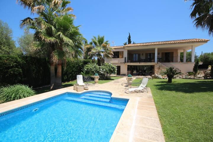 Villa Mitja Fondo By 5StarsHome - Llubí - House