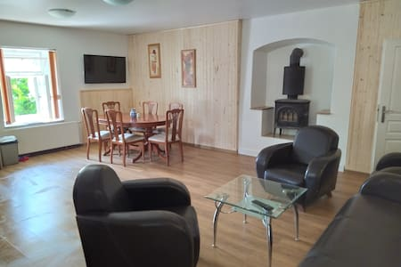 Rodinný dům,chata Sauna.Horní Benešov
