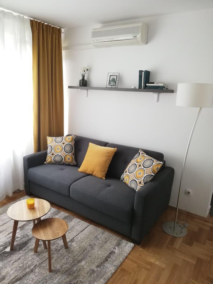 Ali apartman 2