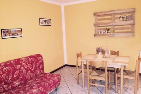 Residenza dei Parchi - Castelnuovo del Garda