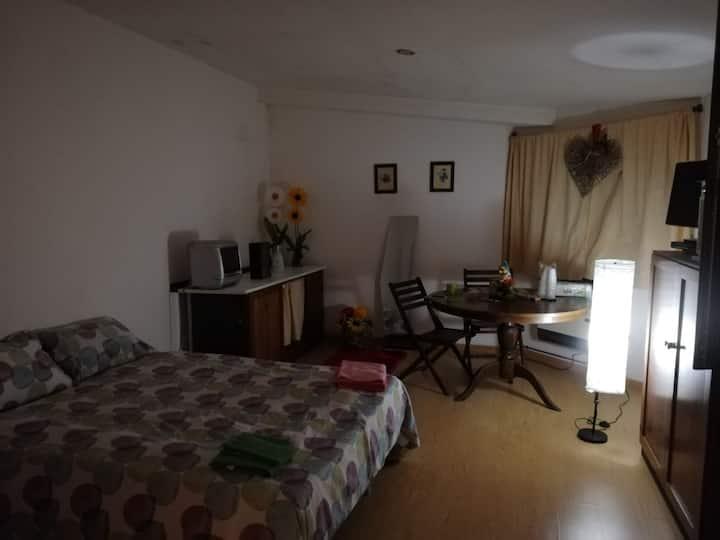 piccolo appartamento alle porte di Perugia