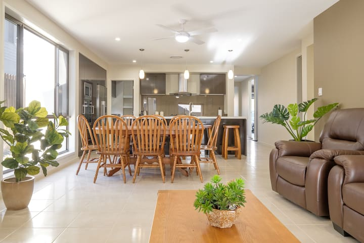 Jasper Place - Modern luxury house near Brisbane - Eight Mile Plains - Dům