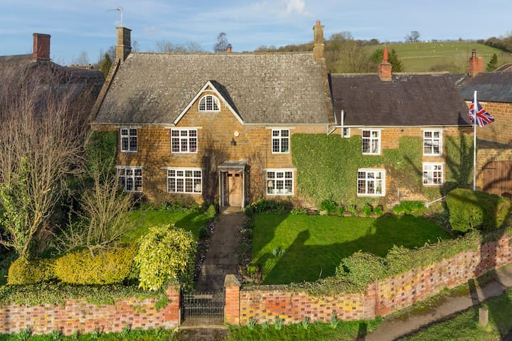 Beautiful country house - Priors Marston - Ev