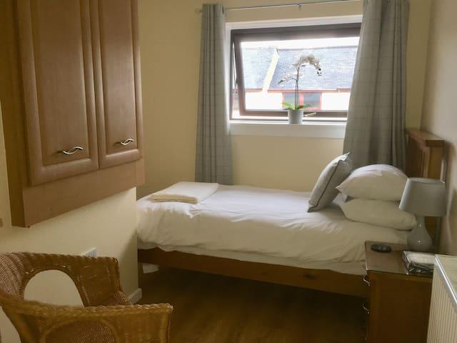 Fàilte Mhor Room 1