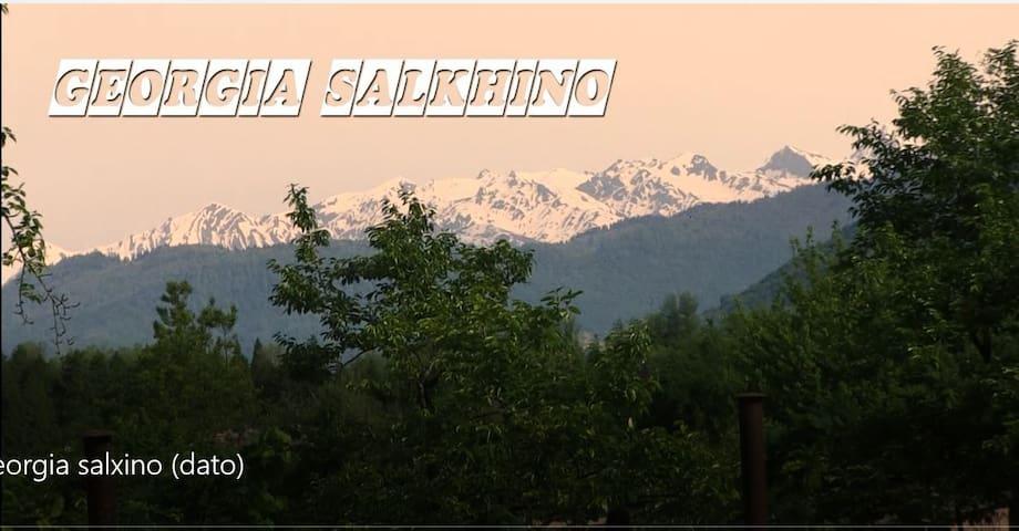 ვილა-მებო Villa-Mebo