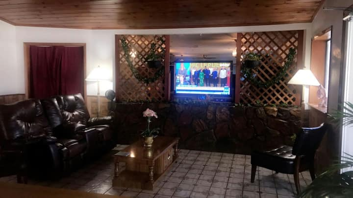 Travelers inn motel wilburton oklahoma